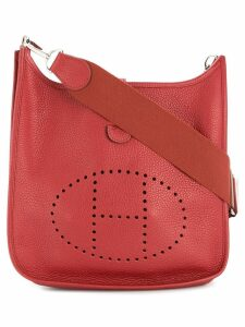 Hermès Pre-Owned Hermès Evelyne 3 PM - Red