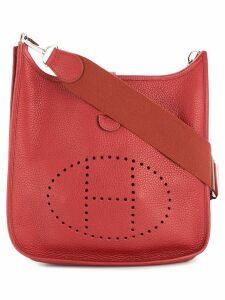 Hermès Pre-Owned Hermès Evelyne 3 PM - Red