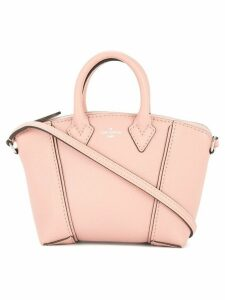 Louis Vuitton Pre-Owned Parnassea nano shoulder bag - PINK