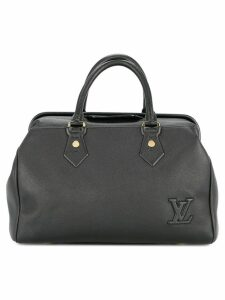Louis Vuitton Pre-Owned Cuir Cinema Intrigue doctors bag hand bag -