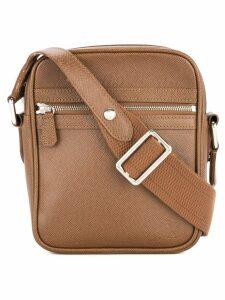 Louis Vuitton Pre-Owned Dimitri cross body shoulder bag - Brown