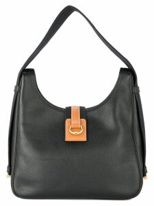Hermès Pre-Owned Sako shoulder bag - Black