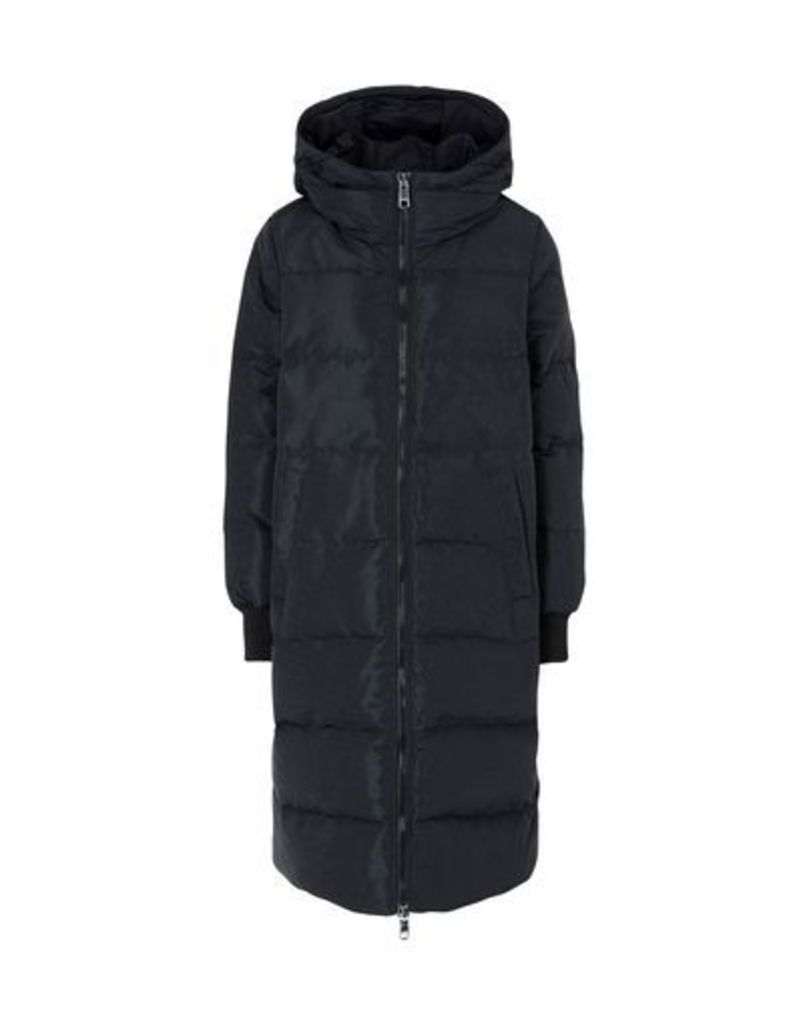 TOMMY HILFIGER COATS & JACKETS Down jackets Women on YOOX.COM
