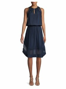 Quin Sleeveless Knee-Length Dress