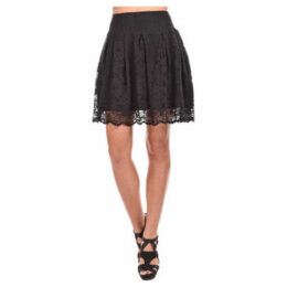 Jkyo  Skirt  women's Skirt in Black