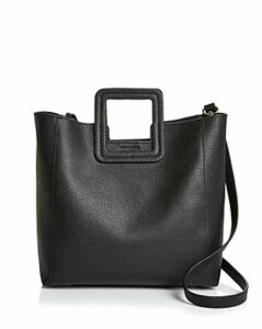 Tmrw Studio Antonio Medium Leather Satchel