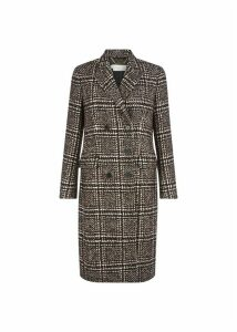 Evalyn Coat Multi