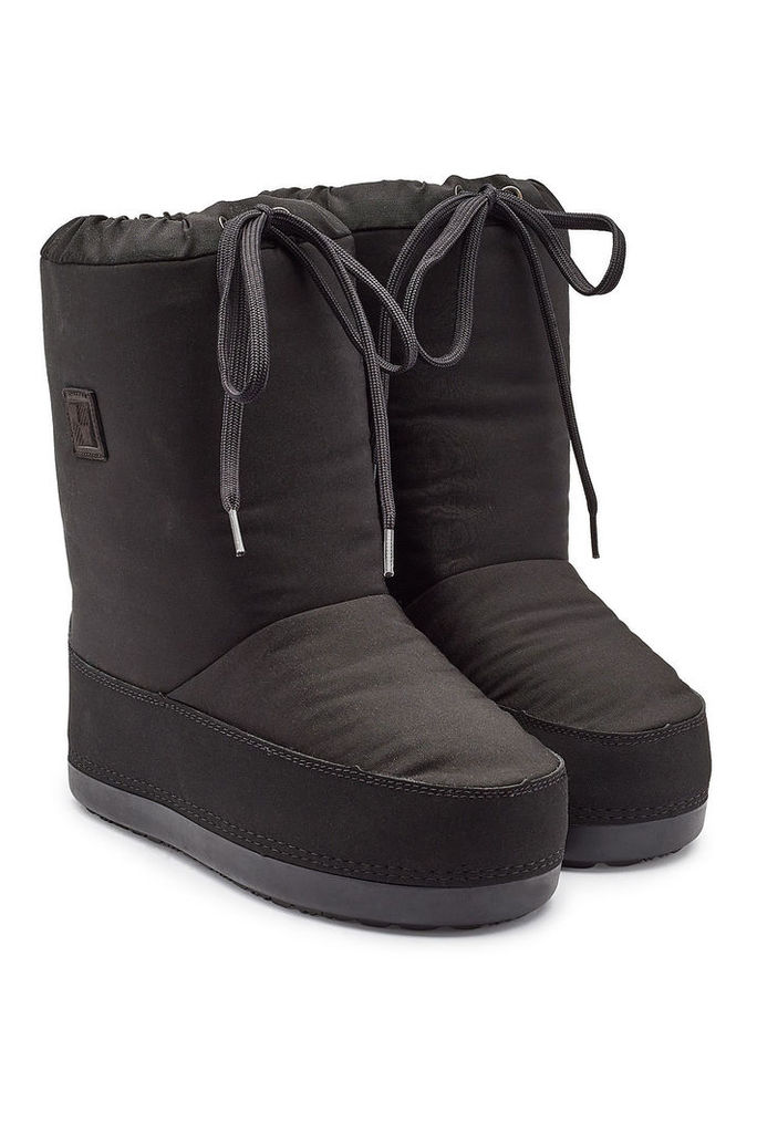 Woolrich Arctic Snow Ankle Boots
