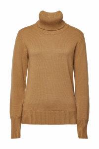 Burberry Cashmere Turtleneck Pullover