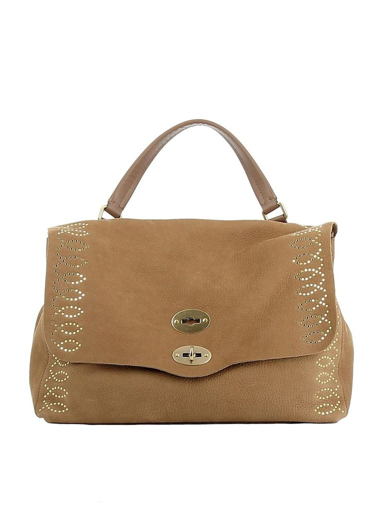Zanellato Farro Leather Handbag