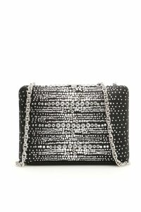 Rodo Mini Swarovski Clutch