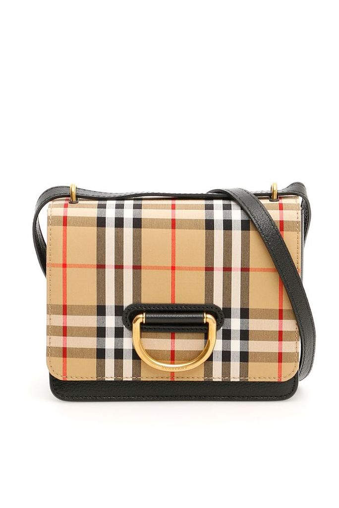 Burberry The Small D-ring Bag