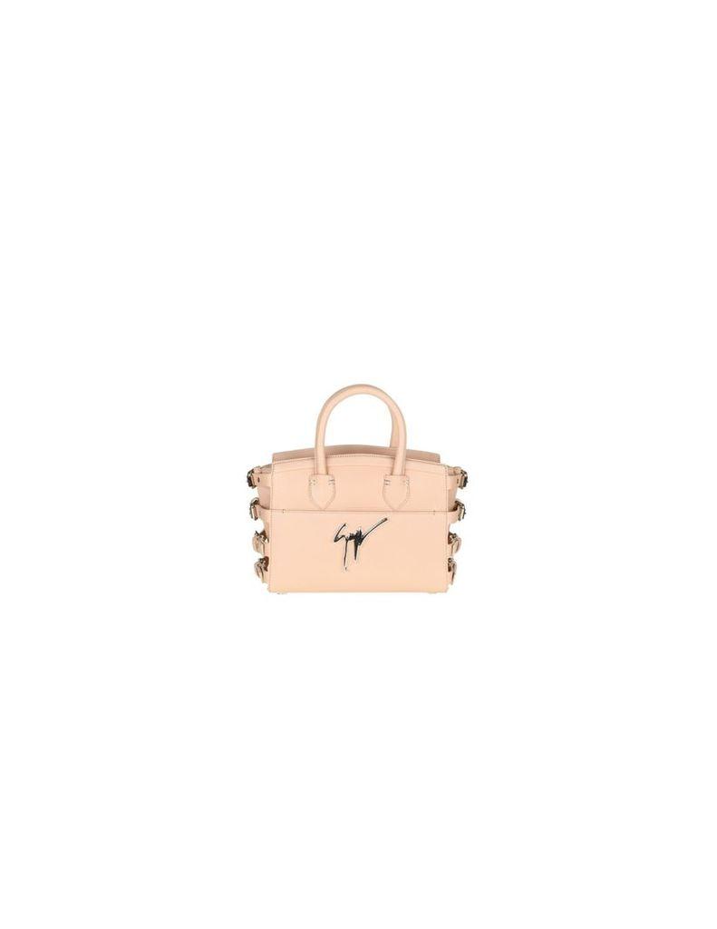 Giuseppe Zanotti Pink Tote Bag G17