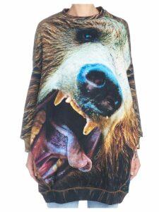 R13 bear Grunge Dress