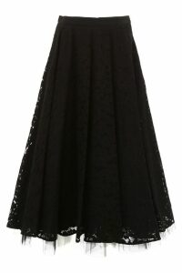 Max Mara Marilyn Lace Skirt