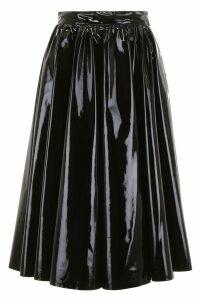 MSGM Catwoman Skirt