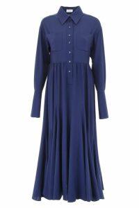 Salvatore Ferragamo Wool Dress