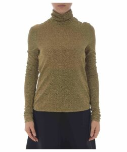 Perfectly Fitted Knitted Top