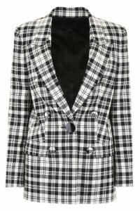 Alexander Wang Single-breasted Blazer