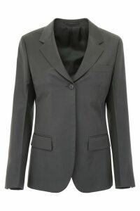 Salvatore Ferragamo Single-breasted Blazer
