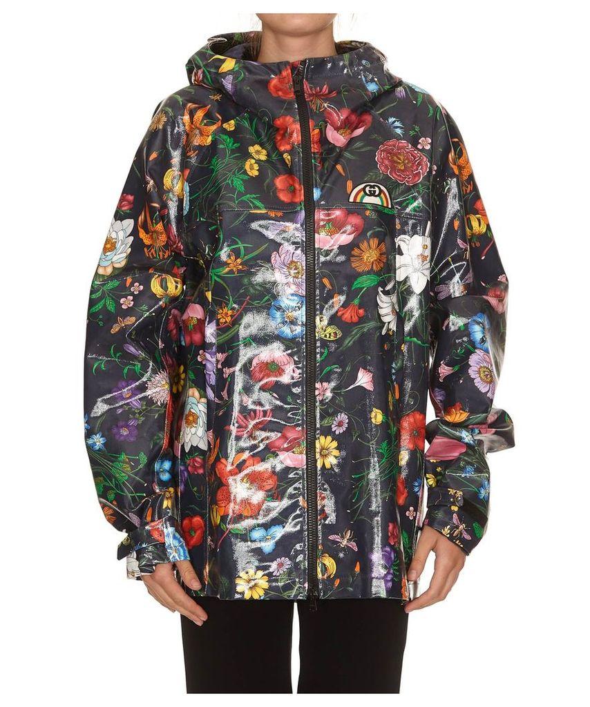 Gucci Caban Jacket