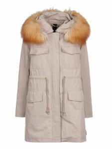 Itakli Coat