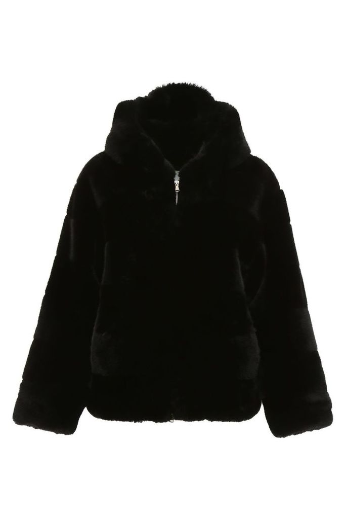 Ava Adore Faux Fur Coat