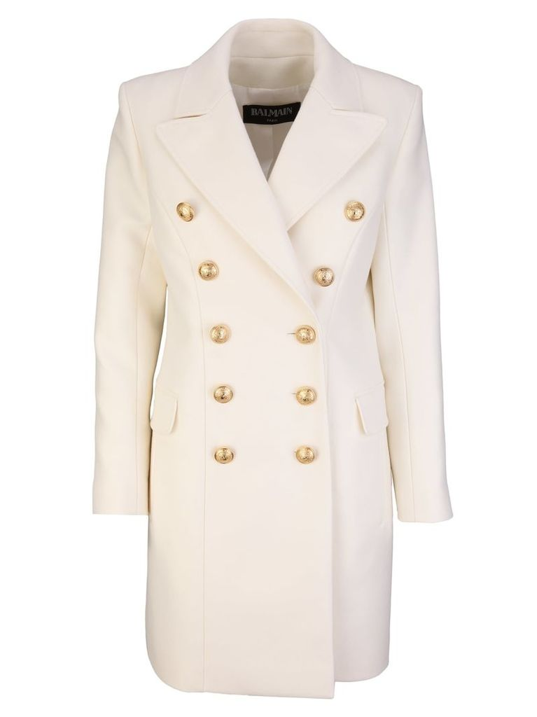 Balmain Paris Coat