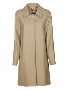 Burberry Vintage Car Coat
