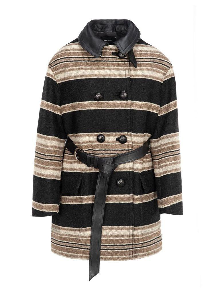 Isabel Marant Hilda Coat #1