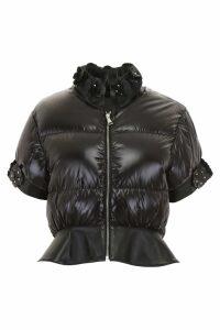 Moncler Moncler Genius 6 Onyx Bomber Jacket