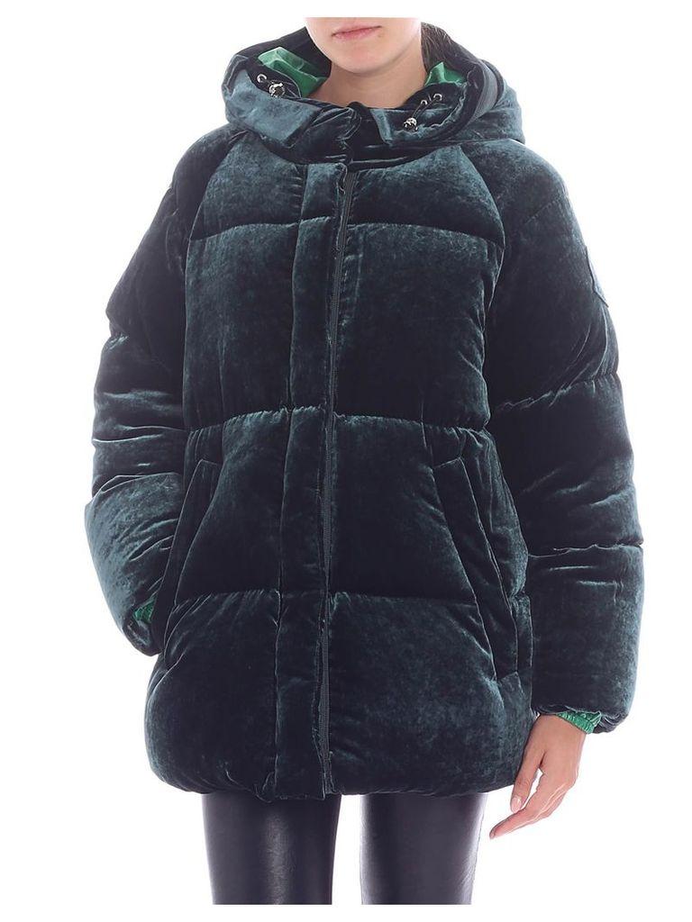 Moncler - Butor Down Jacket