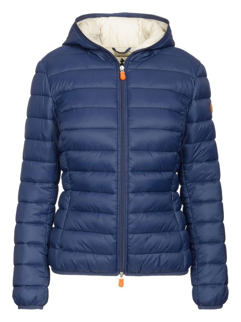 Save The Duck 100gr Jacket With Hood