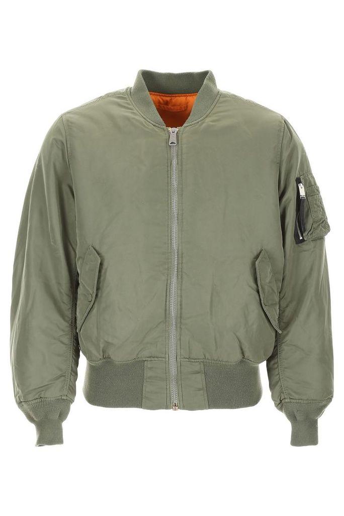 Alyx Reversible Bomber Jacket