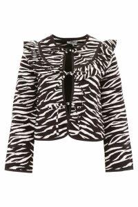 Ganni Faulkner Jacket