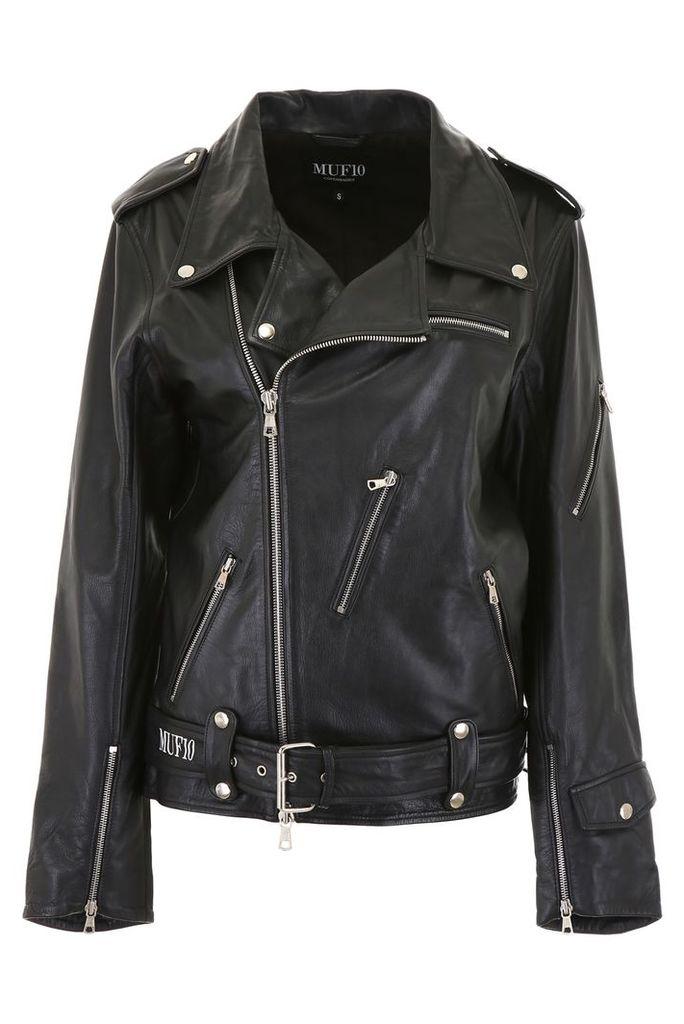 MUF10 B0rsen Jacket