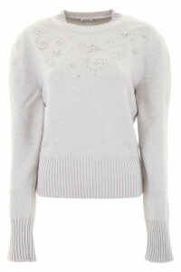Magda Butrym Wool Murray Pullover