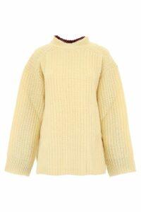 Calvin Klein Bicolor Pullover