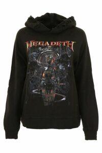 R13 Megadeth Hoodie
