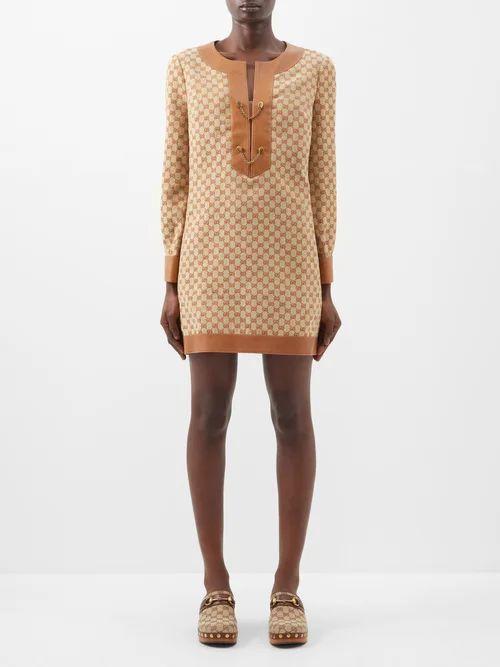 Lndr - Toast Technical Hooded Padded Jacket - Womens - Blue