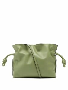 Givenchy - Oversized Faux Fur Coat - Womens - Black White
