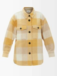 Goat - Henessy Crepe Pencil Dress - Womens - Navy