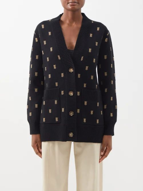 Raey - Elasticated Back Wool Blend Skirt - Womens - Grey