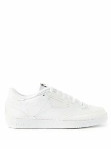 Emilio De La Morena - Gloria Tiered Cotton Dress - Womens - Pink