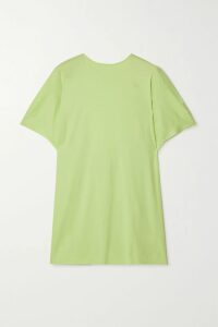 Bottega Veneta - Cashmere Coat - Black
