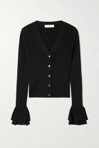 Marysia - Sicily Smocked Cotton Midi Dress - Pink