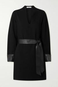 Georgia Alice - Boy Twill Blazer - Black