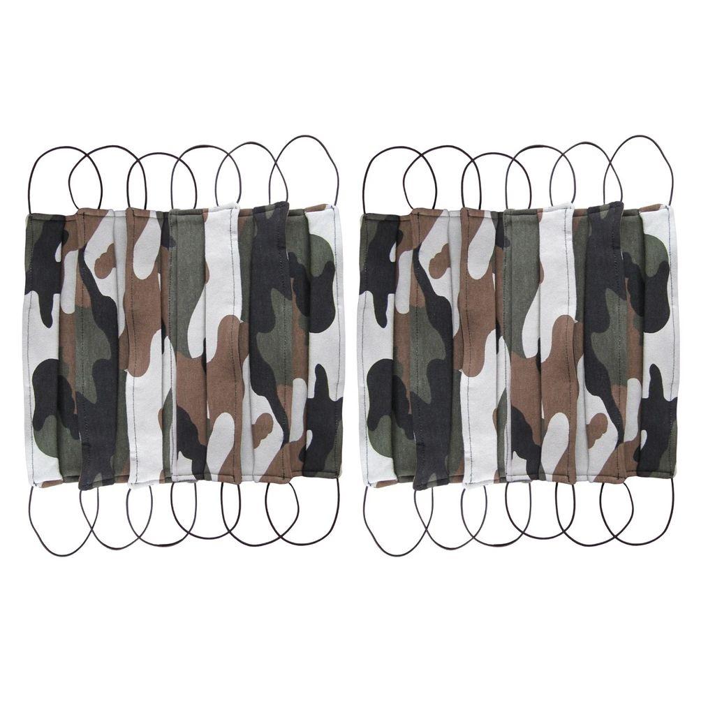 Bo Carter - Meryl Dress Green