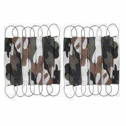 Bo Carter - Meryl Dress Green