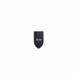 JIRI KALFAR - Orange Pencil Skirt
